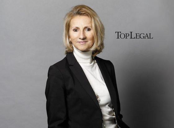 Antonella Lanzani in Bacciardi and Partners per servizi HR